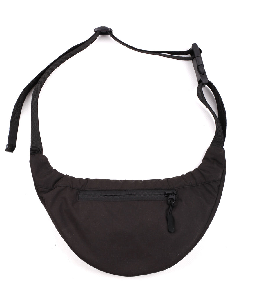 BORNE HIP BAG BLACK