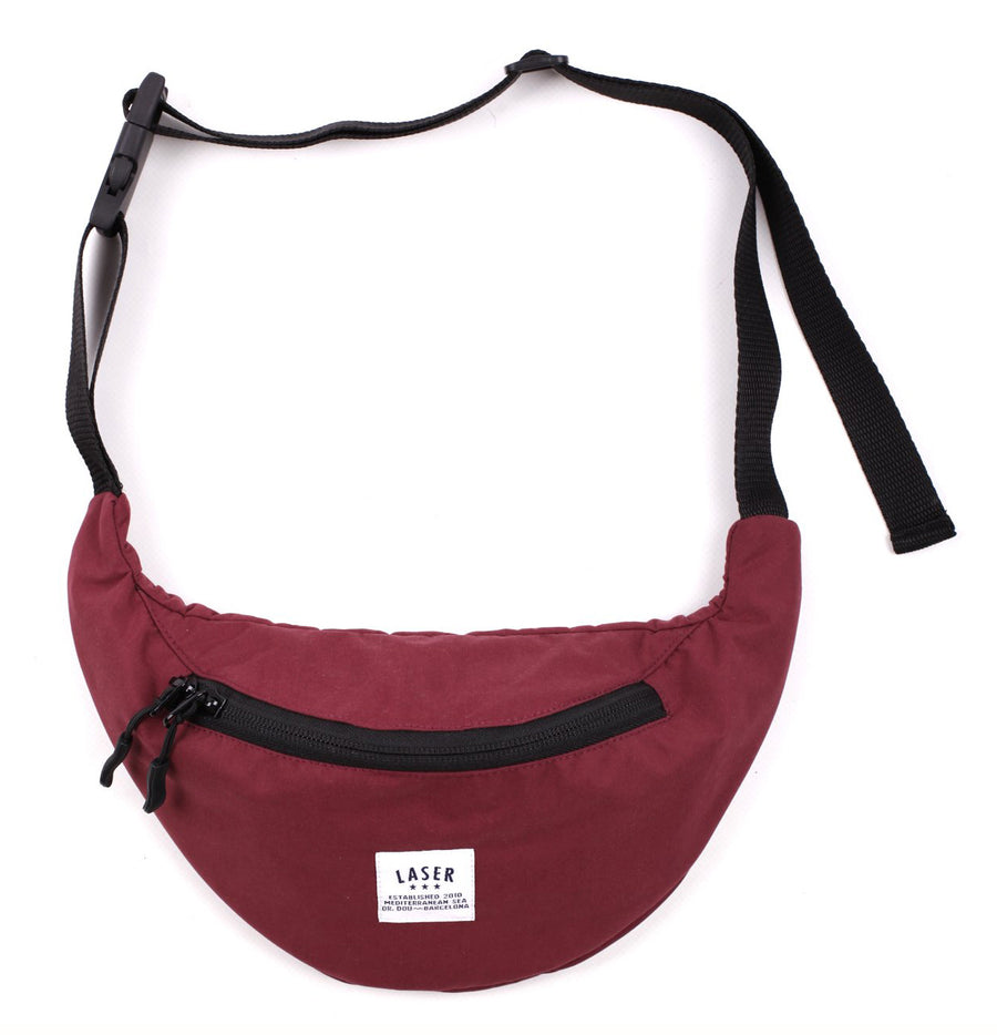 BORNE HIP BAG WINE