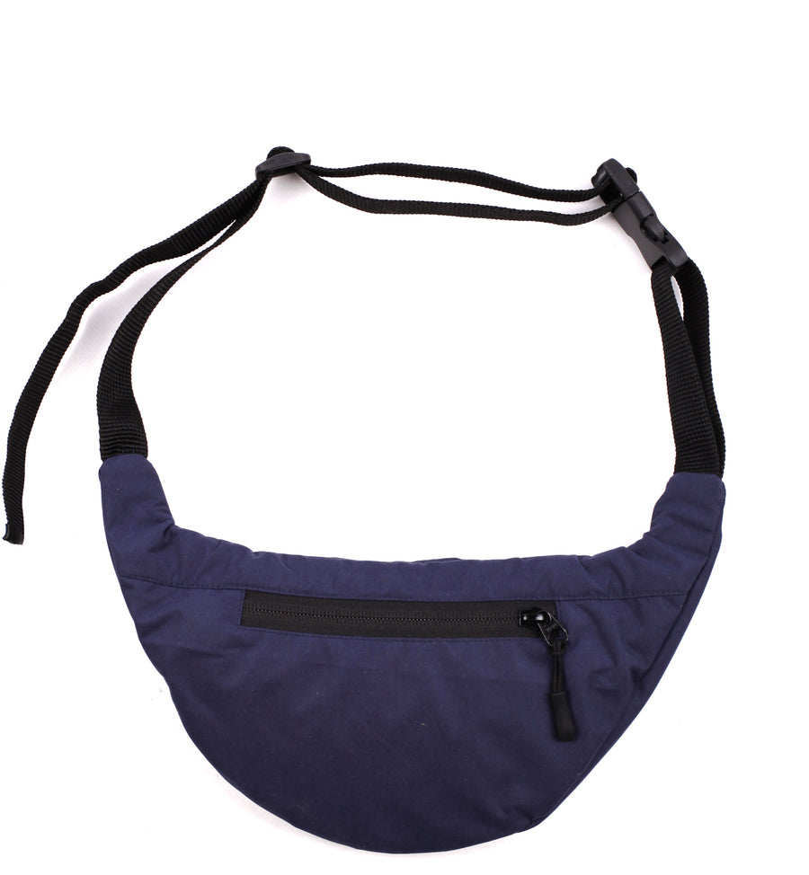 BORNE HIP BAG NAVY