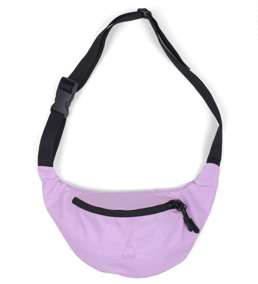 LLACUNA HIP BAG LILAC