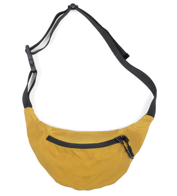 LLACUNA HIP BAG MUSTARD