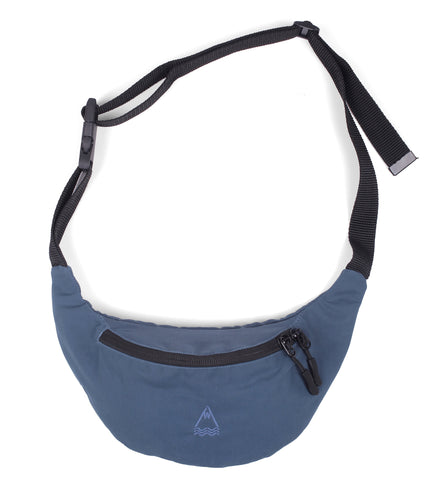 LLACUNA HIP BAG PETROL