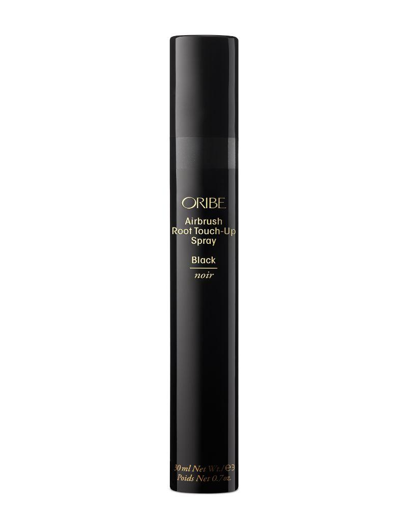 Airbrush Root Touch-Up Spray - Black