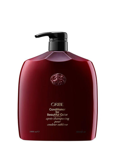 Conditioner for Beautiful Color Retail Liter