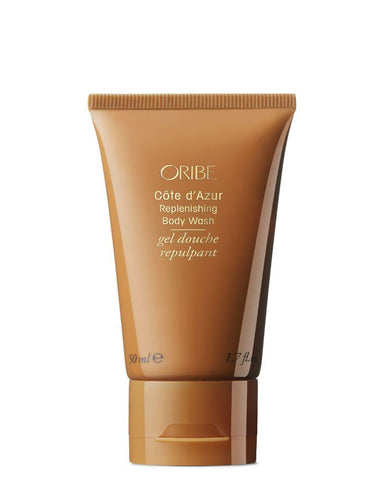 Côte d'Azur Replenishing Body Wash - Travel Size