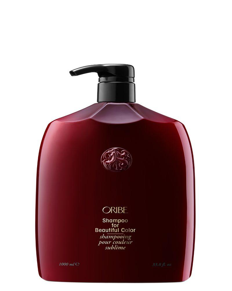 Shampoo for Beautiful Color Retail Liter