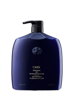Shampoo for Brilliance and Shine Retail Liter