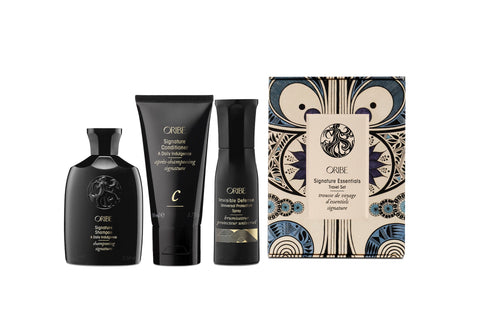 ORIBE- Signature Essentials Travel Set