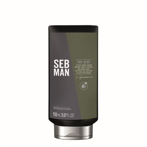 SEBMAN- The Gent After Shave Balm