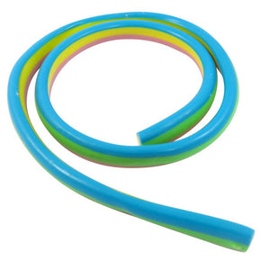 Giant Candy Cable - Rainbow