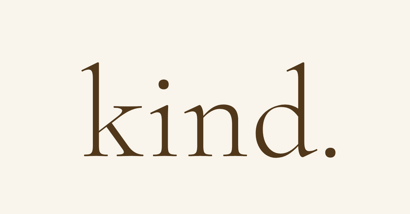 With one simple goal; to showcase the best of New Zealand beauty, Kind Beauty aims to curate the purest natural skincare products to nourish the skin, body and mind.