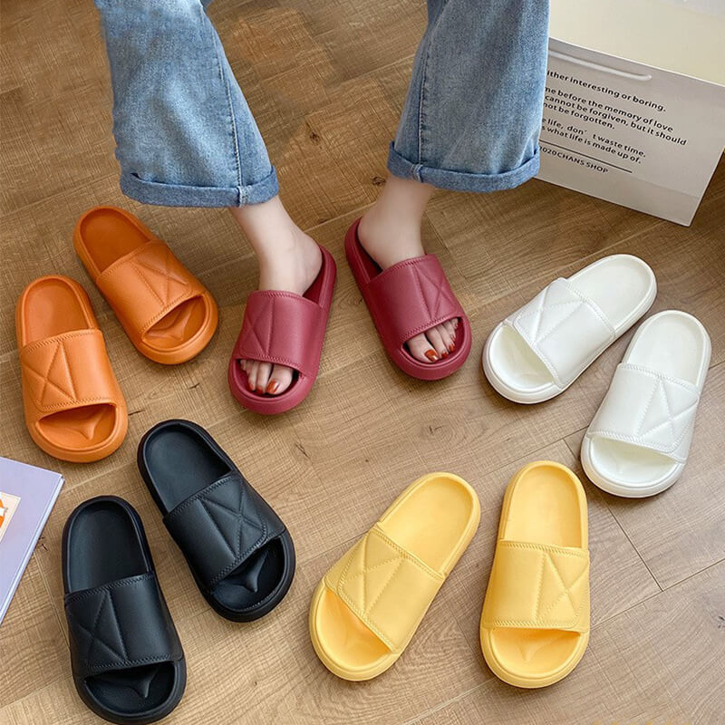 2020 TECHNOLOGY-SUPER SOFT HOME SLIPPERS