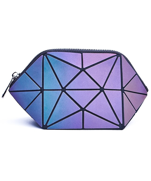 Luminous Cosmetic Bag – Aruna