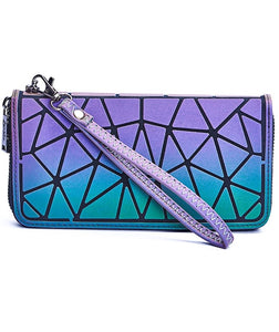 Luminous Wallet – Elaine
