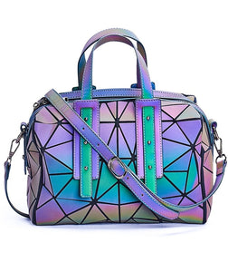 Luminous Handbag – Nera