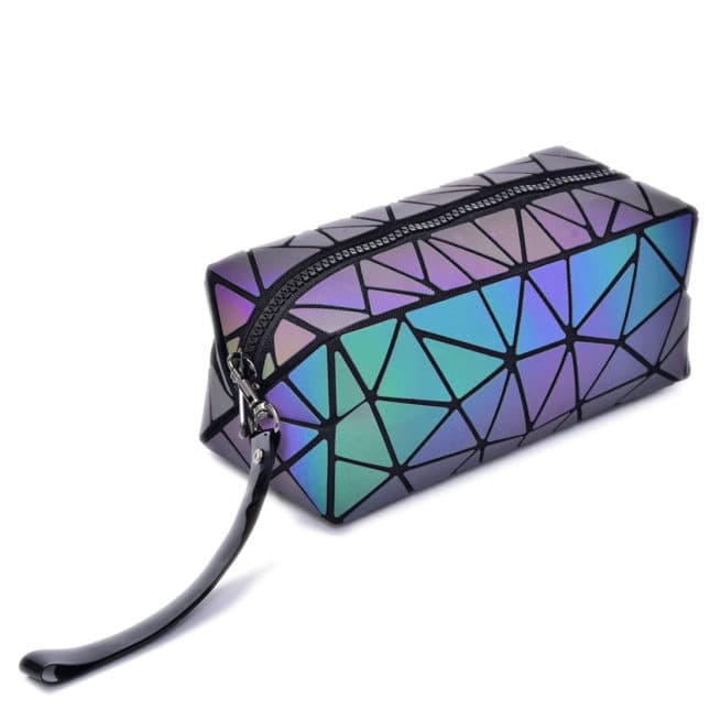Luminous Cosmetic Bag – Astra