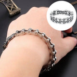 15MM Bike Chain Bracelet