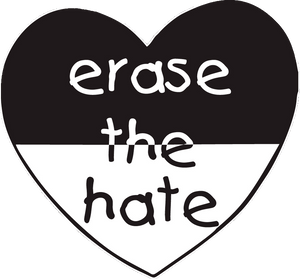 Erase The Hate