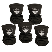 Load image into Gallery viewer, Neck & Face Gaiter - 5 Pack