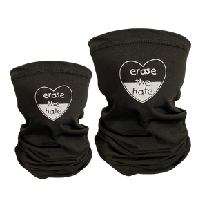 Neck & Face Gaiter - 2 Pack