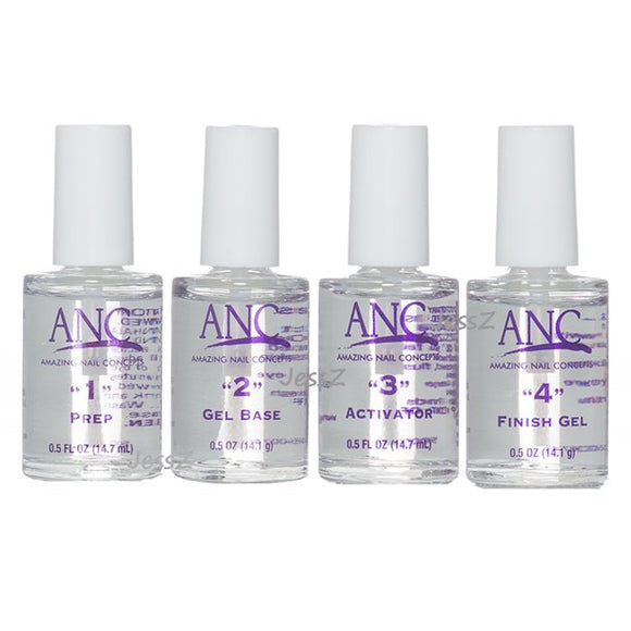 ANC Liquid 0.5oz