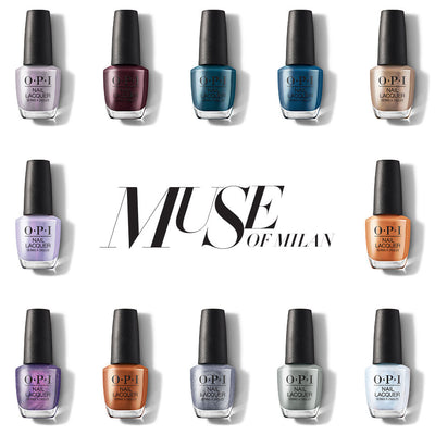 OPI Muse of Milan
