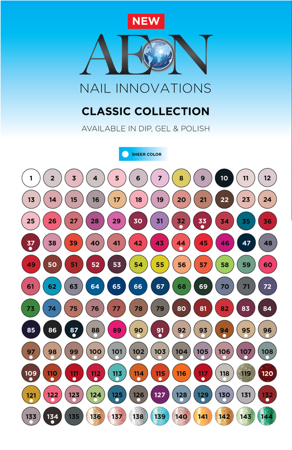 AEON Classic Collection