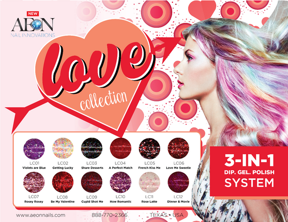 AEON Love Collection