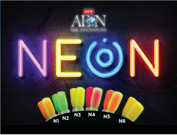 AEON Neon Collection