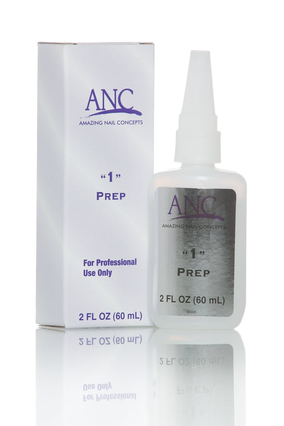 ANC Liquid 2oz  #1-#4