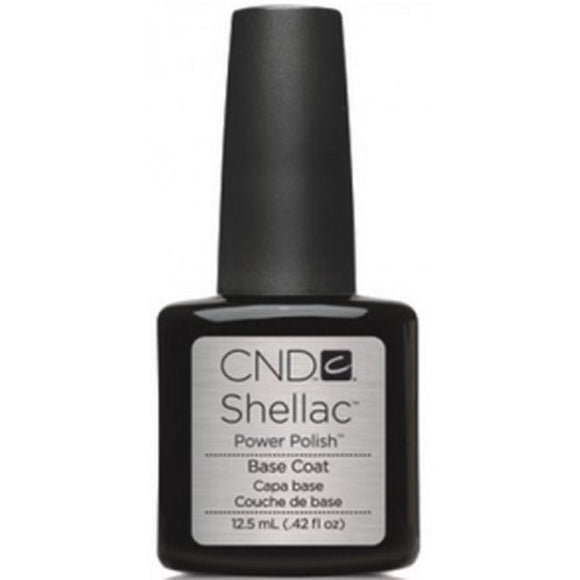 CND Shellac-Base Coat-0.42Oz