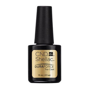 CND Shellac Duraforce-Top Coat-0.5Oz