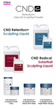 CND Retention Liquid & Powder