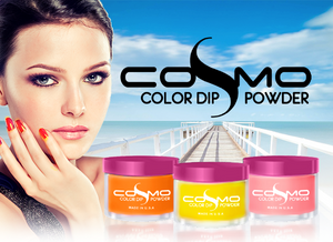Cosmo Color Dip Powder