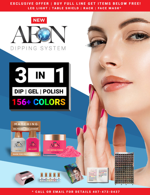 AEON Dipping System