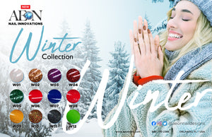 AEON Winter Collection