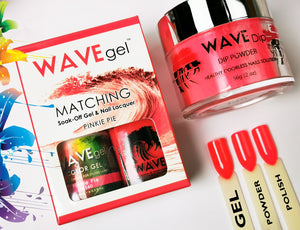 Wavegel Matching Powder