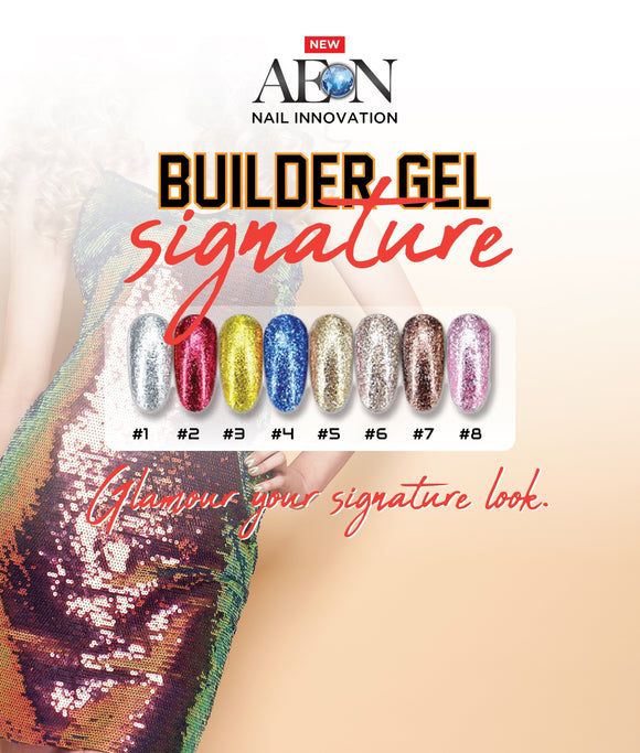 AEON Signature Builder Gel