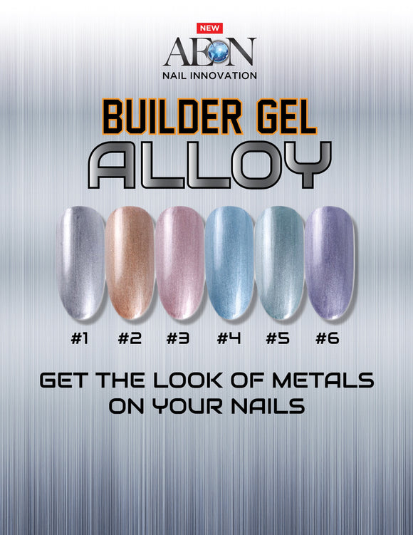 AEON Alloy Builder Gel