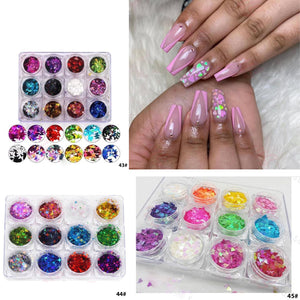 Nail Sequin