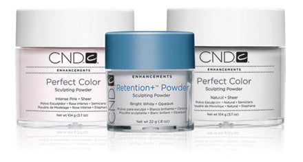 CND Retention Powder