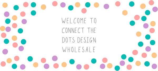 Link to Connect The Dots Design Wholesale website