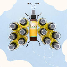 Load image into Gallery viewer, RINSE All Natural Deet Free De Bug Spray