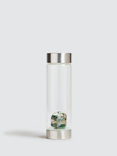 Load image into Gallery viewer, Gem Water Bottle - Forever Young