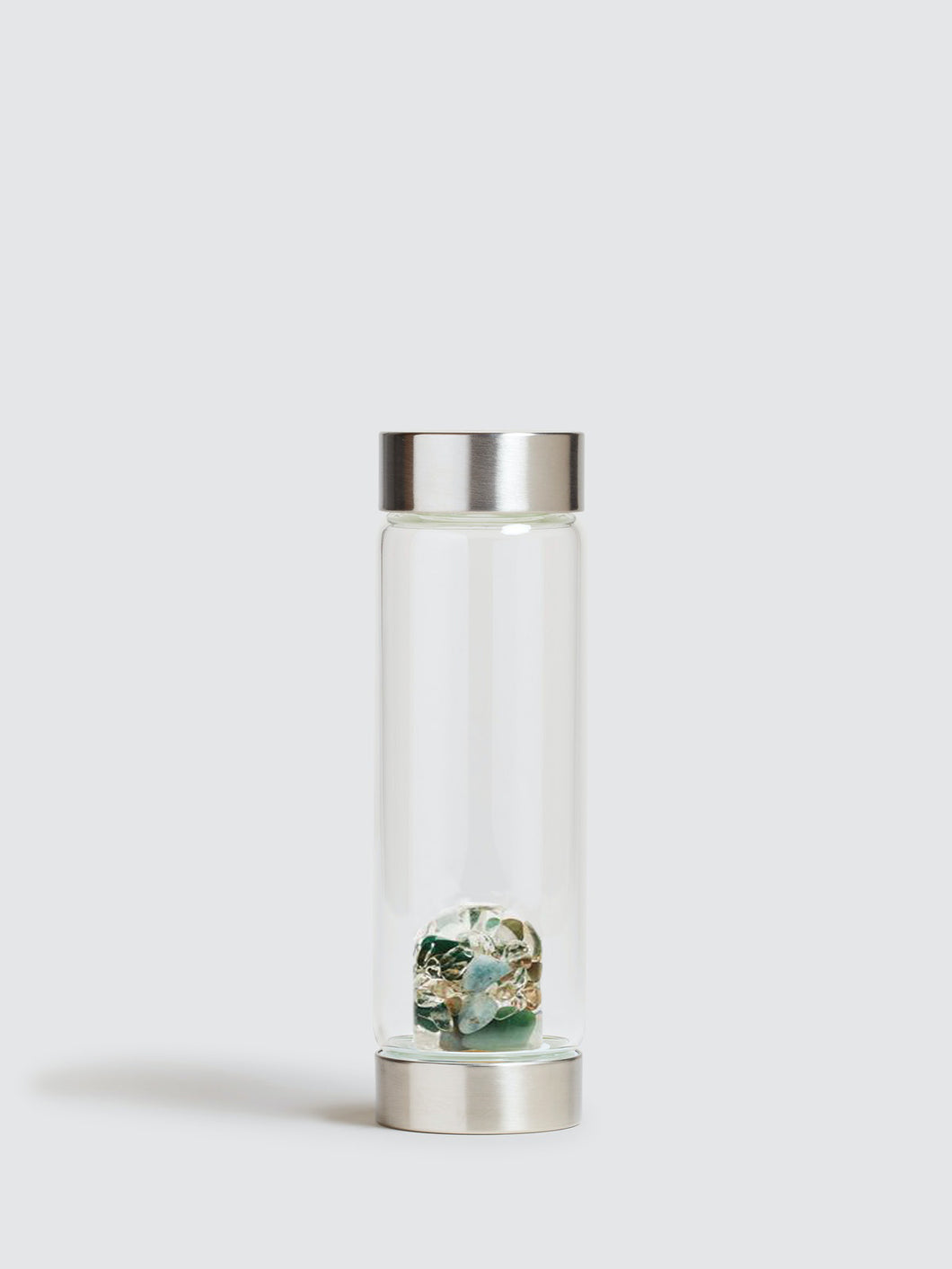 Gem Water Bottle - Forever Young