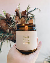 Load image into Gallery viewer, Jax Kelly Self Love Candle