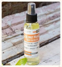 Load image into Gallery viewer, RINSE Body Bliss Oil - Coconut Mango
