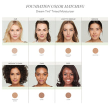 Load image into Gallery viewer, Jane Iredale: Dream Tint Tinted Moisturizer