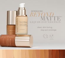 Load image into Gallery viewer, Jane Iredale: Beyond Matte Liquid Foundation