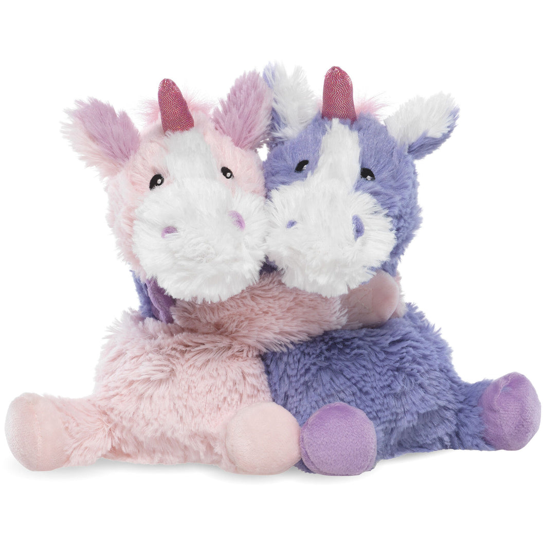 Warmies Huggies Unicorns